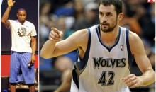 Kevin Love deal becomes final — traded to Cavs
