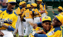 Resilient Jackie Robinson West Little League squad has feel-good story continue for one more day – NY Daily News
