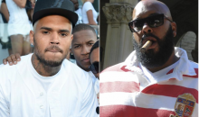 Suge Knight shot 6 times at Chris Brown's pre-VMAs party in Los Angeles: report – NY Daily News
