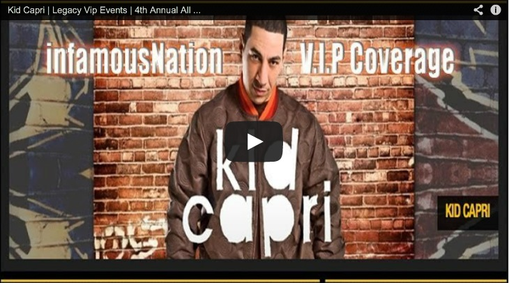 Picture of Kid Capri
