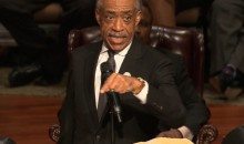 Michael Brown funeral, Al Sharpton reminds everyone of alleged police brutality #facts