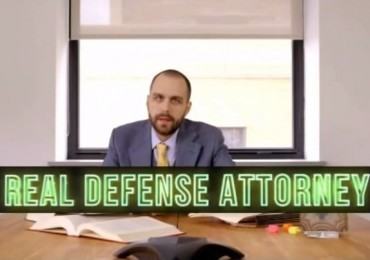 picture of real defense attorney