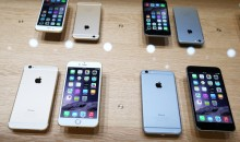 Apple sold record 4M iPhone 6s during first day of pre-orders | New York Post