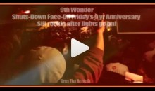 9th Wonder Shuts-Down MJQ A3C Weekend @ DJ Rasta Root Face-Off Friday's 9yr Celebration