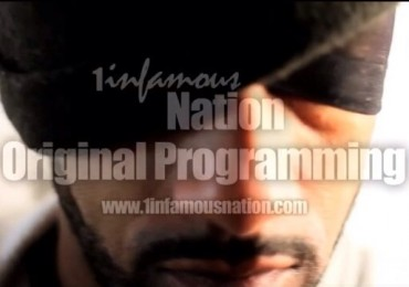 Picture of infamous Nation Original Programming poster