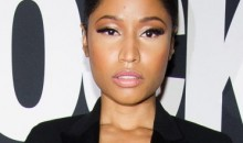 Nicki Minaj new video featuring Drake, Chris Brown and Lil Wayne singled out for using Nazi imagery