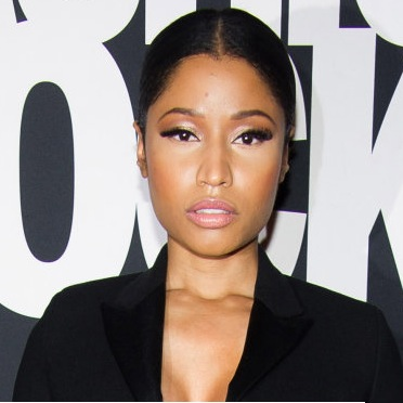 Nicki Minaj accused of using nazi imagery in her video