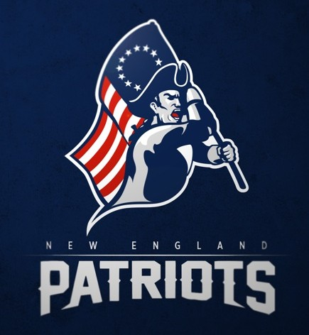 new england patriots pic