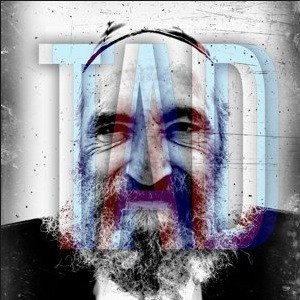 picture of jewish man by T.A.D