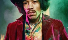 infamous Artist Spotlight: Jimi Hendrix | Voice-Over by ASHAverse