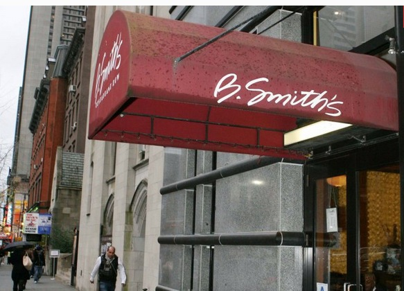 Picture of B. Smiths restaurant
