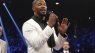 Jamie Foxx gives a weird rendition of national anthem before Mayweather-Paquiao fight